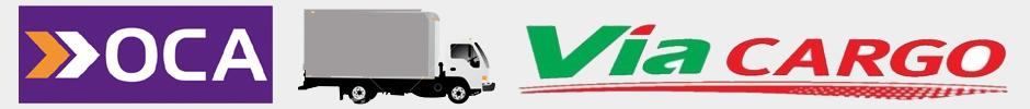 logos transportes